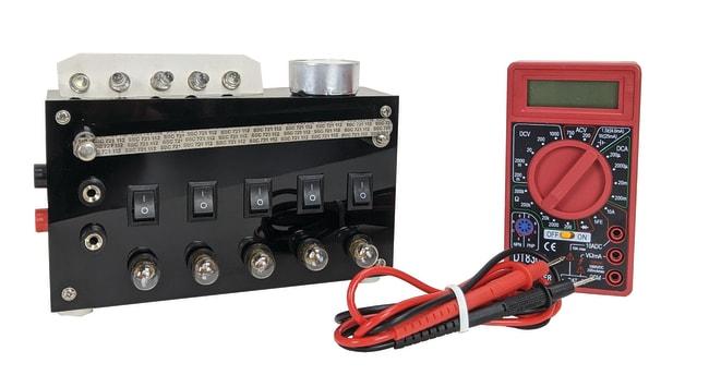 United ScientificAdvanced Thermostat Kit:Education Supplies:Physics Classroom