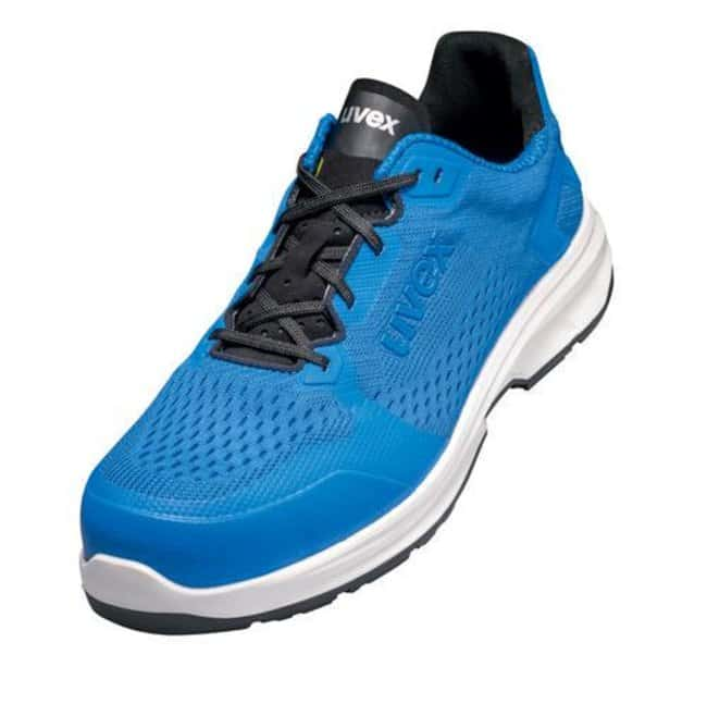UvexSport Blue PU 65994 Low Shoe - Width 12 Blue, 65994 Low Shoe, Width: 12, Size: 46 Products