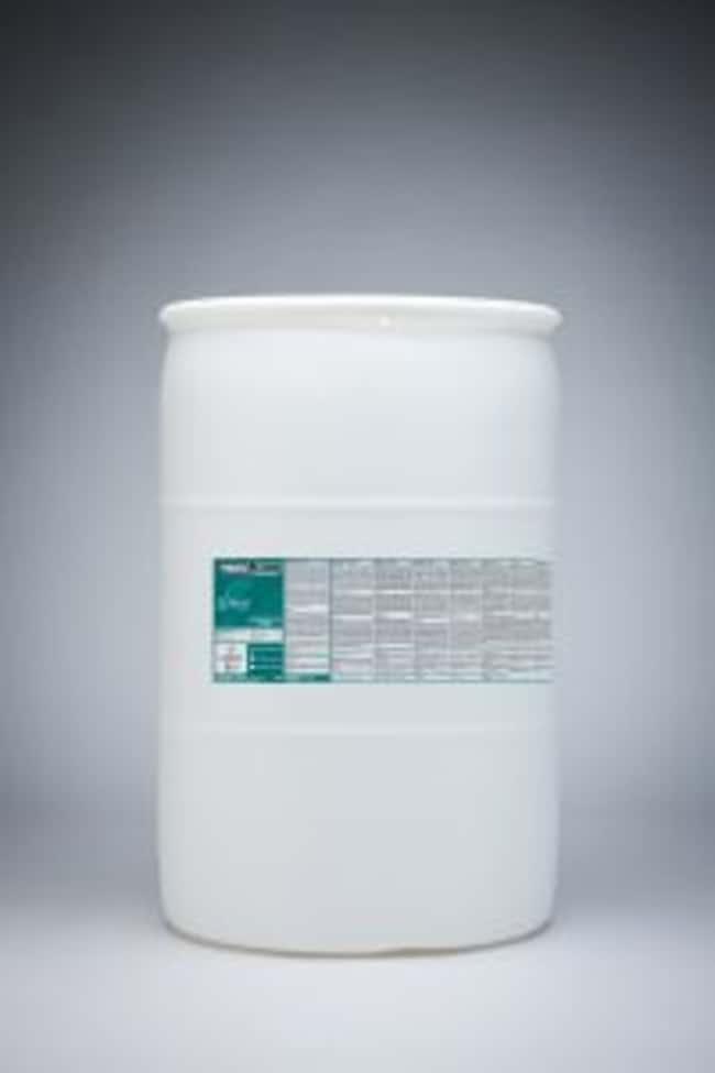 VAI Process2Clean 3 Hydroxyacetic Acid Cleaner 30 gal.; Nonsterile:Gloves,