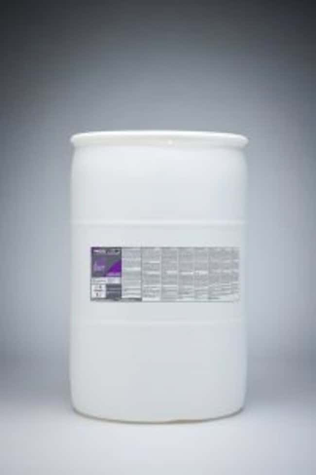VAI Process2Clean 4 High-Foaming Detergent 30 gal.; Sterile:Gloves, Glasses