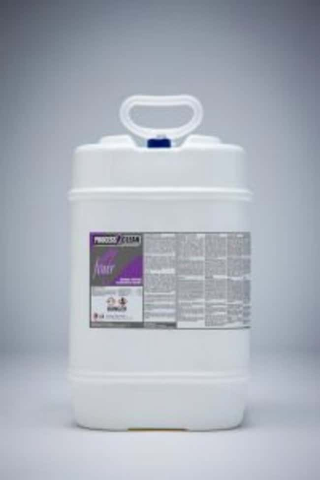 VAI Process2Clean 4 High-Foaming Detergent 5 gal.; Sterile:Gloves, Glasses