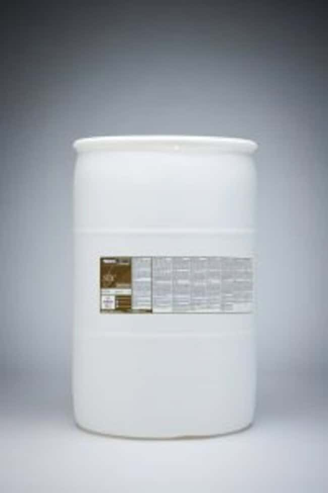VAI Process2Clean 6 Chlorinated Alkaline Cleaner 30 gal.; Nonsterile:Gloves,