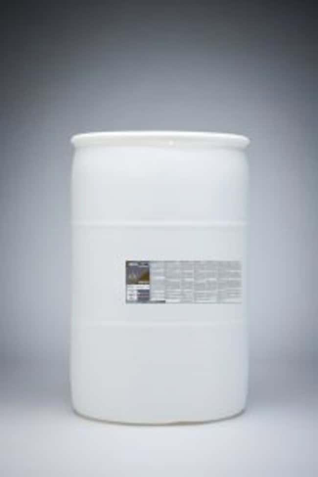 VAI Process2Clean 6 Chlorinated Alkaline Cleaner 55 gal.; Sterile:Gloves,