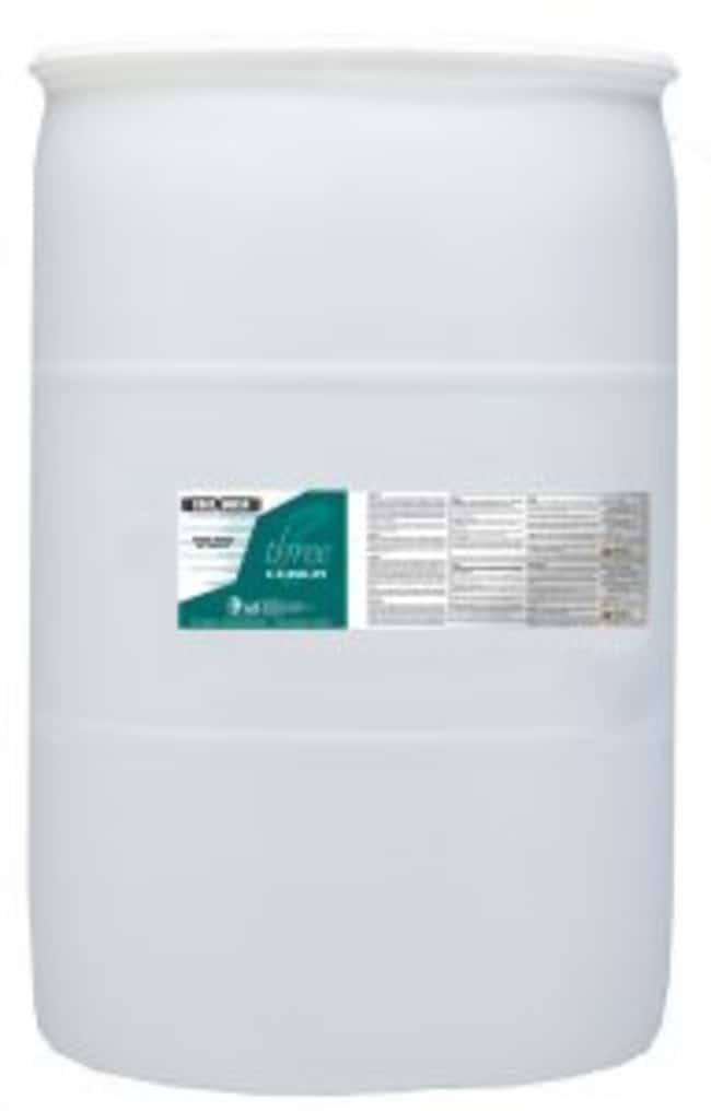 VAI Cage2Wash 3 Acidic Based Detergent Nonsterile; 55 gal.:Gloves, Glasses