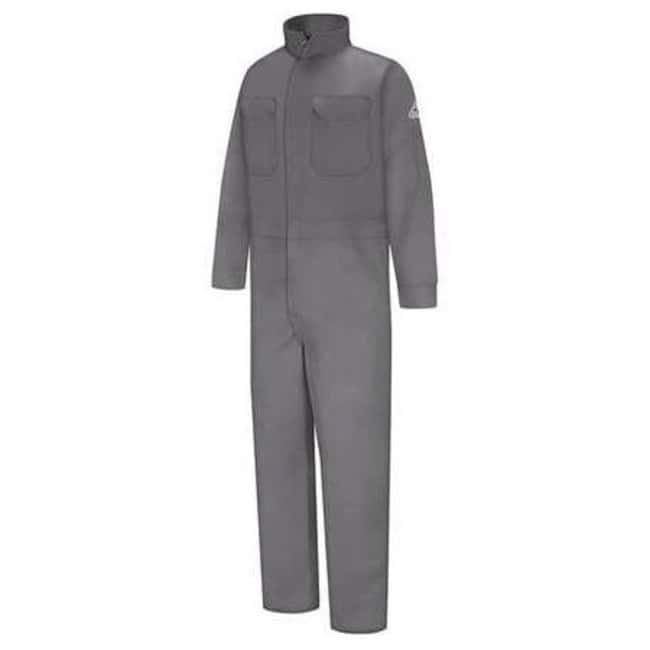 VF Workwear Bulwark EXCEL™ FR 8-Pocket Deluxe Coveralls