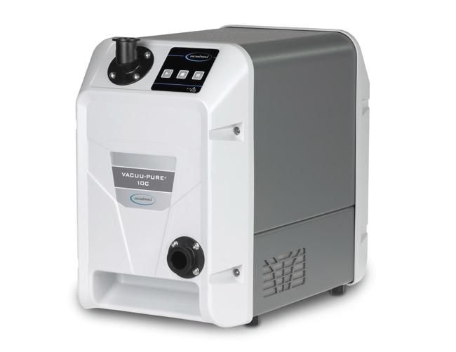 VACUUBRAND™Screw Pump VACUU·PURE™ 10C
