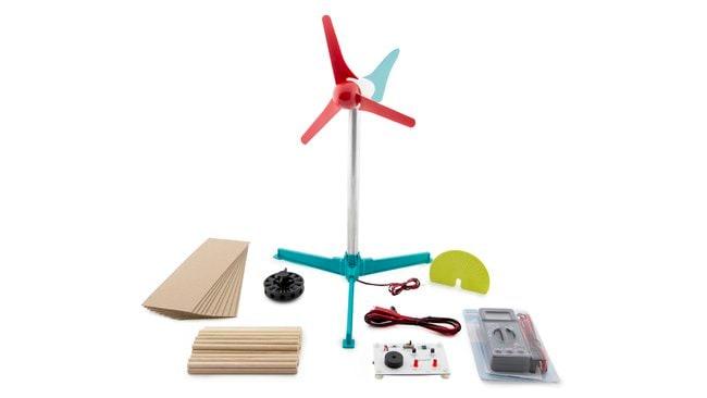Vernier KidWind MINI Wind Turbine Kit