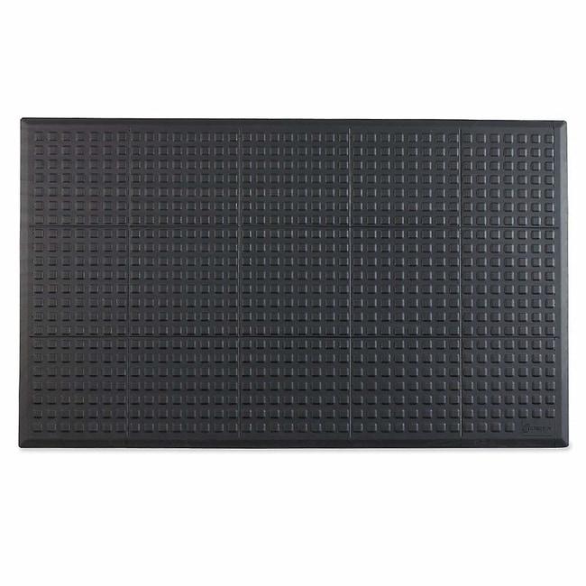 WearwellRejuvenator Squared-Workstation Mats:Facility Safety and Maintenance:Floor