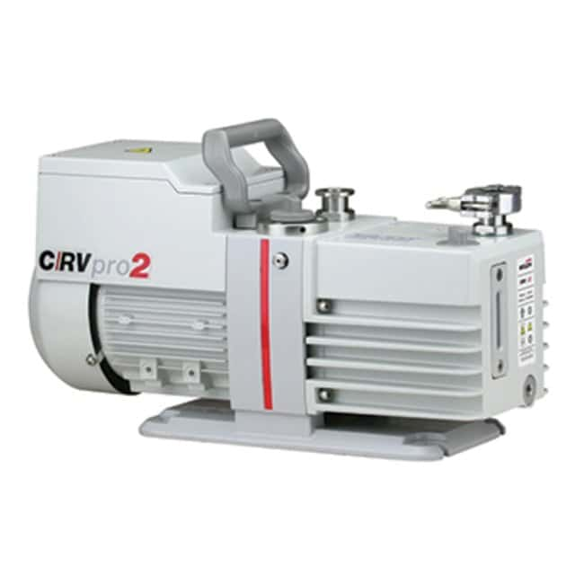 WelchCRVpro2 Direct Drive Rotary Vane Vacuum Pump:Pumps and Tubing:Pumps