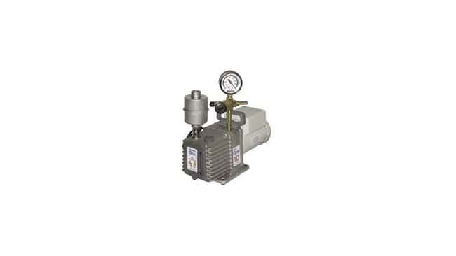 WelchVacuum Regulator for Direct-Drive High Vacuum-Gem Vacuum Regulator