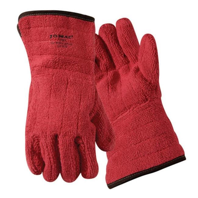 Wells LamontJomac Extra-Heavyweight Terrycloth Heat  Flame Retardant Gloves