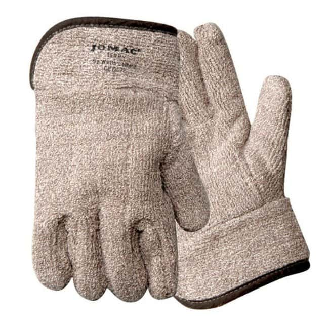 Wells LamontExtra Heavyweight Cotton-Lined Terrycloth Heat Protection Gloves
