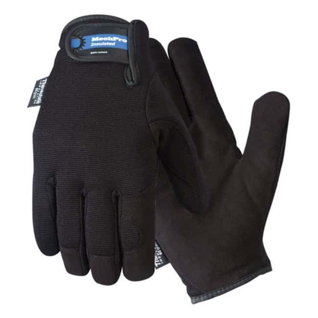 Wells LamontMechPro 7750 Synthetic Leather Gloves with Thinsulate Lining