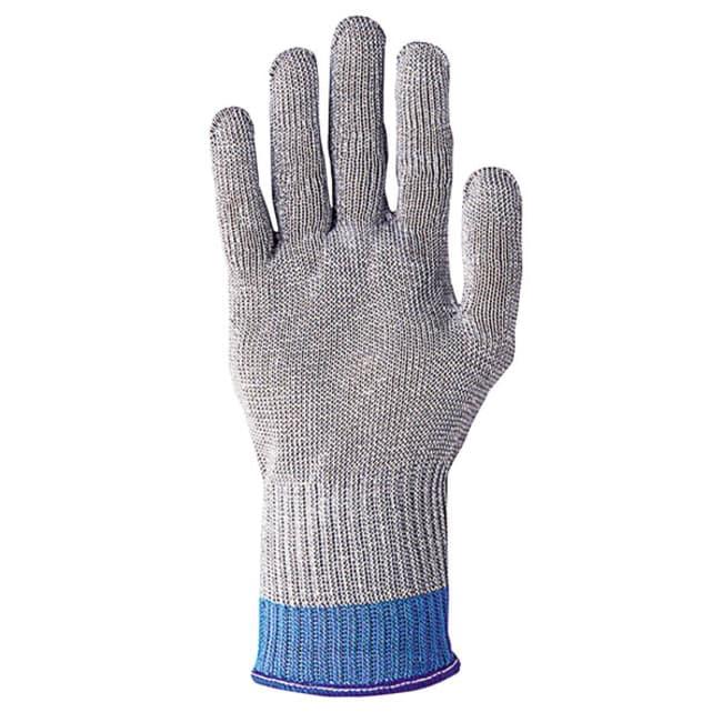 Wells Lamont Silver Talon Cut-Resistant Gloves  Medium:Gloves, Glasses
