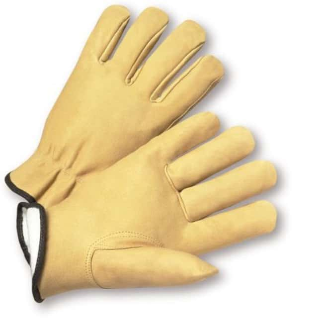 West Chester Premium Grain Pigskin Driver Gloves XL:Gloves, Glasses and
