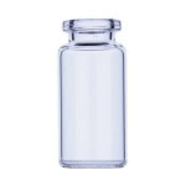 DWK Life Sciences Wheaton CompletePAK Sterile Type 1 Clear Serum Vials