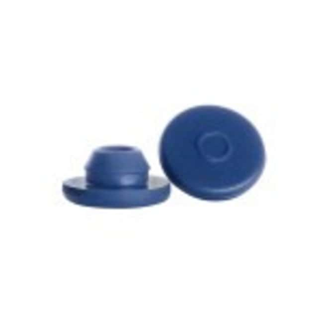 DWK Life Sciences Wheaton CompletePAK Sterile Vial Stoppers 13mm:Test Tubes,