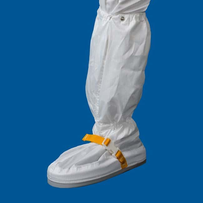 White Knight Cleanroom Boot:Gloves, Glasses and Safety:Controlled Environments