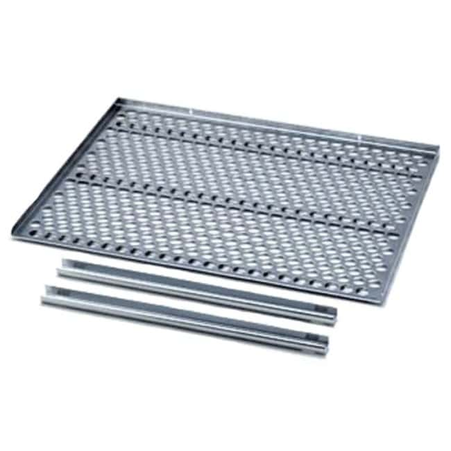 YamatoShelf and Bracket Shelf and bracket; For oven and incubator set:Incubators