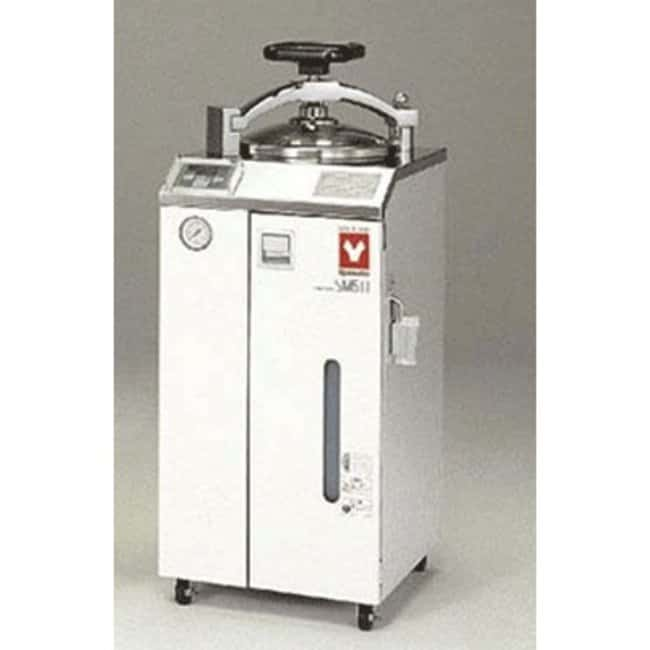 Yamato Standard Laboratory Use Sterilizer With Dryer Model: SM511; Capacity: