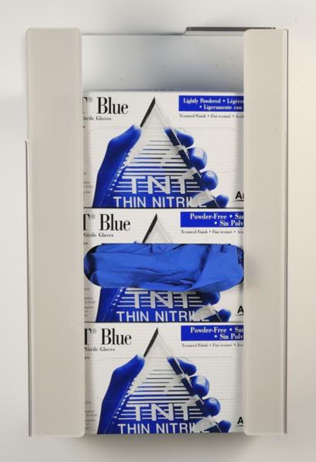 ZING Enterprises Eco Single Box Glove Dispenser Plastic 16 in. x  10.5