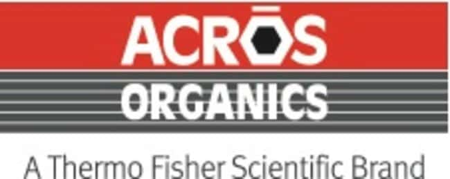 Gold standard solution, for AAS, 1mg/mL Au in 0.5N HCl, ACROS Organics™: Standards Chemicals