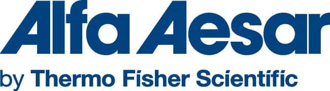 Alfa Aesar™ Holmium rod, 6.35mm (0.25 in.) dia., 99.9% (metals basis)
