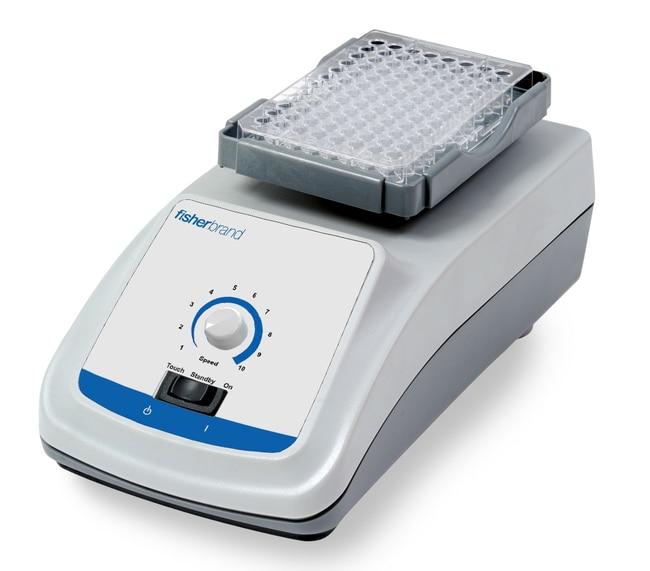 Fisher Scientific™Microplate Standard Vortex Mixers