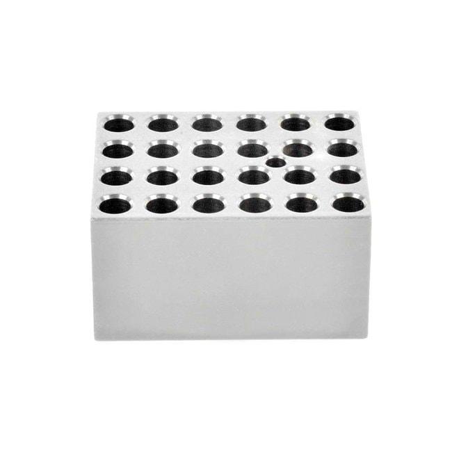 Fisherbrand Tube Blocks for Incubating/Cooling Mini Shakers::