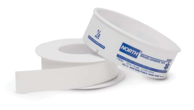 Honeywell North Adhesive Tape:Gloves, Glasses and Safety:First Aid and