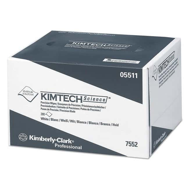 Kimberly-Clark Professional™Kimtech Science™ Precision Wipes™ Tissue Wipers