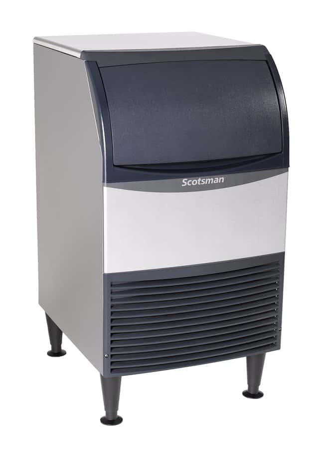CurranTaylorScotsman NUGGET Ice Maker Floor Model Capacity: Up to 167 lb./day:Specialty