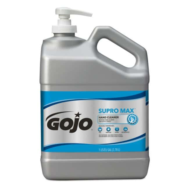 GOJO SUPRO MAX Hand Cleaner:Gloves, Glasses and Safety:First Aid and Medical