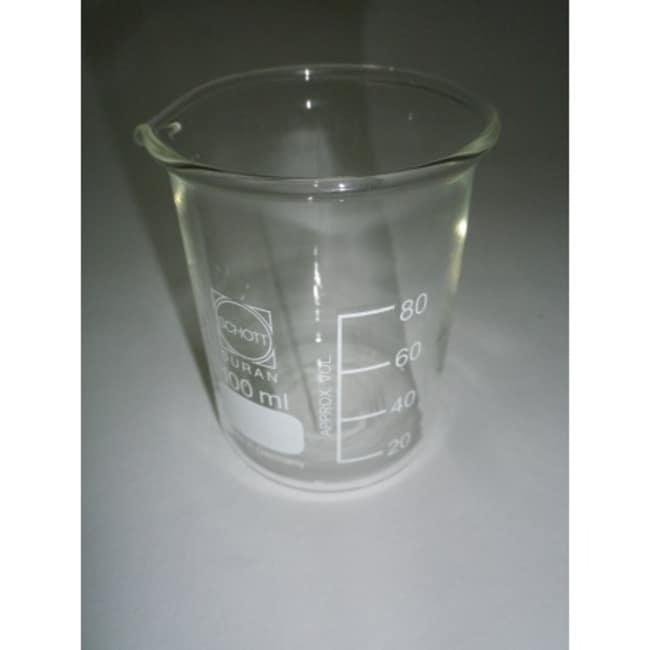 DWK Life Sciences DURAN  Low Form Beakers with Spout