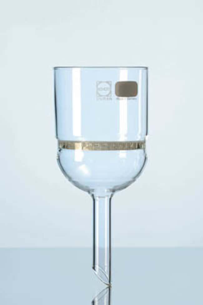 Duran™Glass Buechner Funnels Capacity: 1000mL Duran™Glass Buechner Funnels