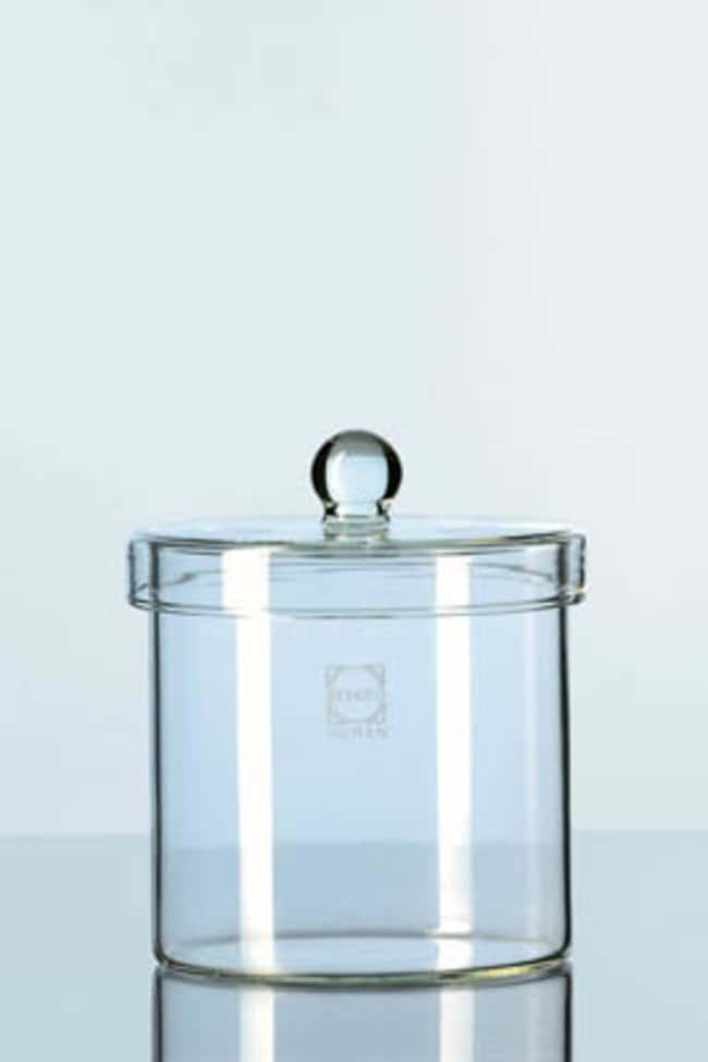Duran™Cylinders Capacity: 250mL; Height: 80mm Duran™Cylinders
