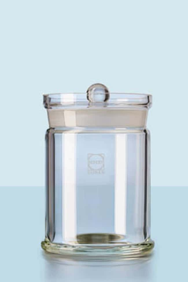 Duran™ Specimen Jars with Knobbed Lid Capacity: 2250mL Products