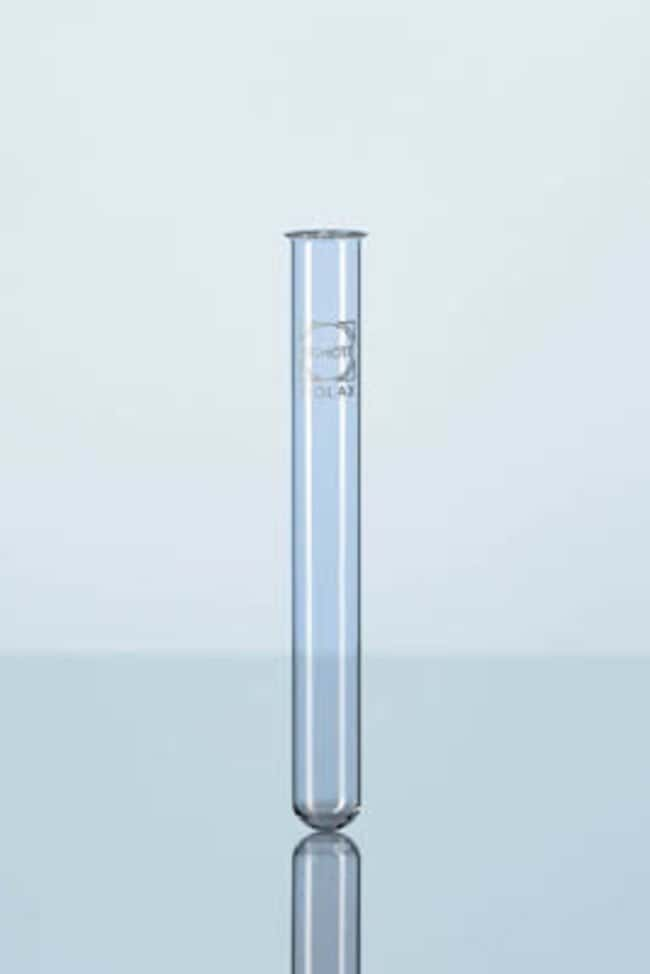 Duran™FioLaX™ Test Tubes Capacity: 6mL Products