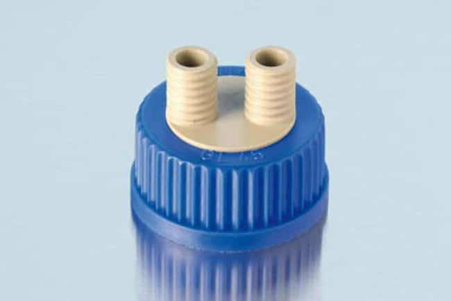 Duran 2 Port Screw Caps Size Gl45 Products Fisher
