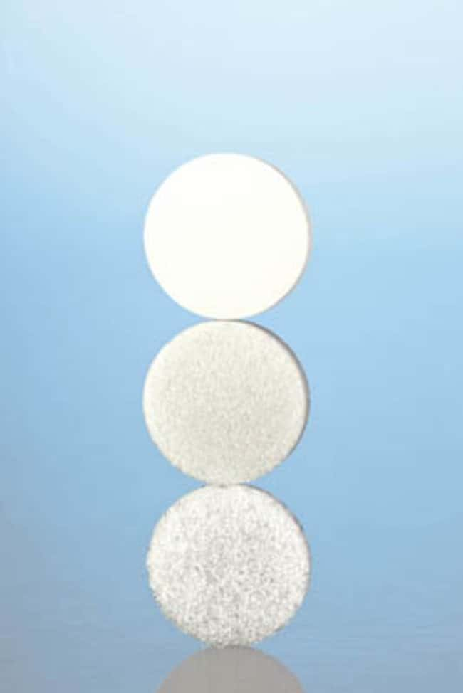 Duran™ Sintered Glass Filter Disc, 50mm Diameter Diameter: 50mm; Porosity: 3 Duran™ Sintered Glass Filter Disc, 50mm Diameter