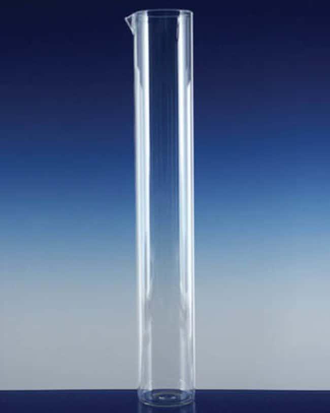 Duran™Measuring Cylinders Capacity: 50mL; Tall Form Duran™Measuring Cylinders