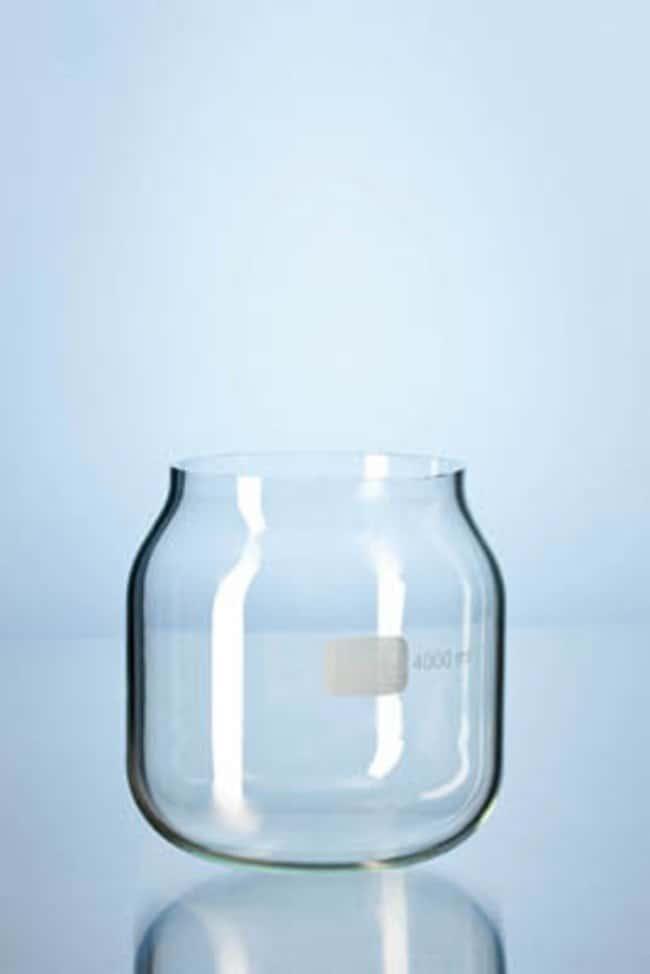 Duran™Borosilicate Glass Flat Flanges O.D.: 240mm Ver productos