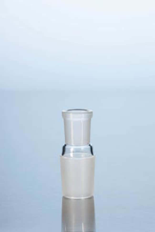 Duran™Juntas reductoras de vidrio Cone Size: NS 45/40; Socket Size: NS 29/32 Duran™Juntas reductoras de vidrio