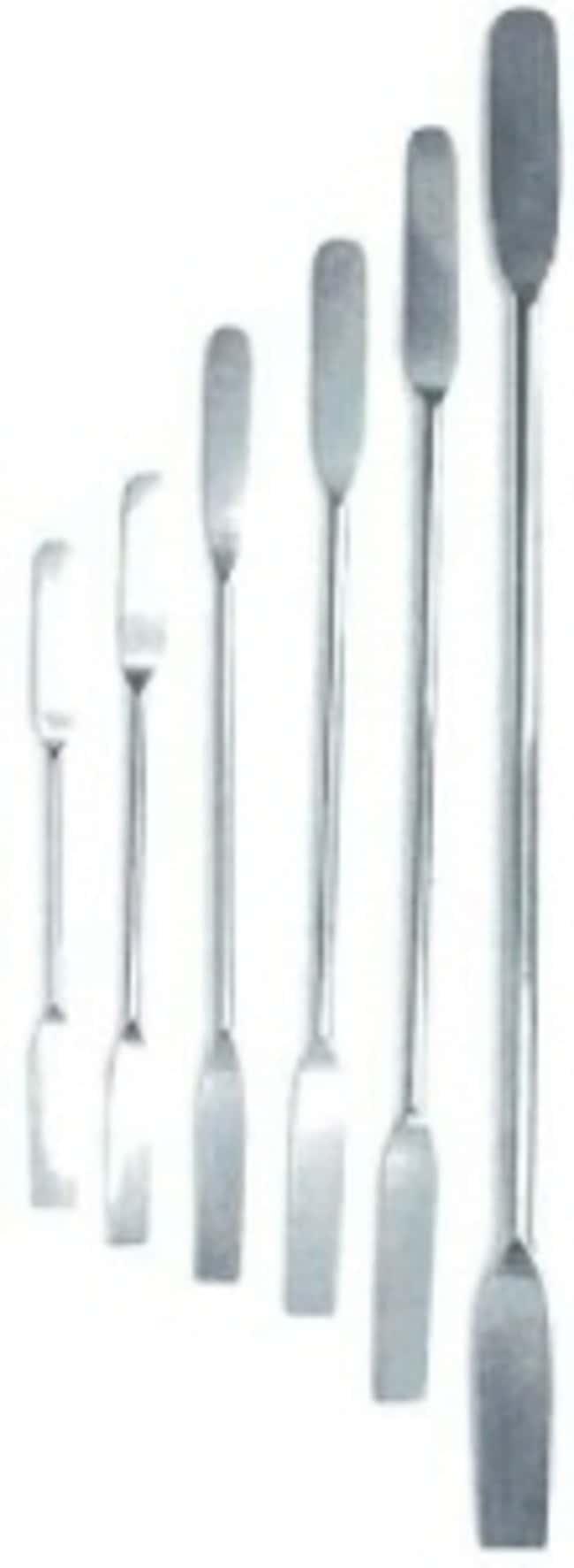 Schneider Gerd™Beidseitiger Spatel Length: 130mm Schneider Gerd™Beidseitiger Spatel