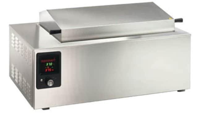Memmert™Wasserbad, einfache Ausführung Fassungsvermögen: 45l Memmert™Wasserbad, einfache Ausführung