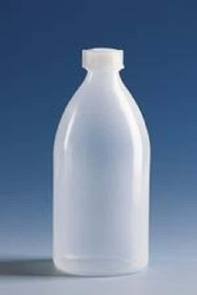 Brand™ Narrow Neck LDPE Bottles with Cap Capacity: 250mL Brand™ Narrow Neck LDPE Bottles with Cap
