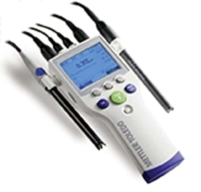 Mettler Toledo™ SevenGo Duo pro™ SG68 Field Kit Includes: 5.0m fixed cable Products