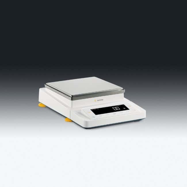 Sartorius™Cubis™ MSE Precision Balance without Draft Shield, CE Certified Capacity: 2.2kg; Readability: 10mg Sartorius™Cubis™ MSE Precision Balance without Draft Shield, CE Certified