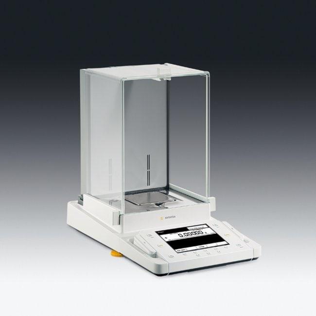 Sartorius™Balanza de precisión de la serie Cubis™, modelo MSU1203S: Balanzas de laboratorio Balances, escalas y pesaje