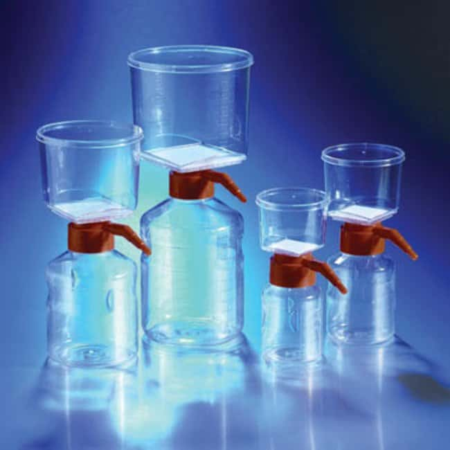 Corning™Disposable Vacuum Filter/Storage Systems: Bottletop Diluters and Dispensers Carboys, Jars, and Liquid Storage